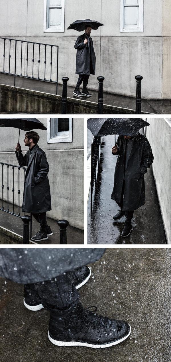 ダナー バーティゴ917をおすすめする理由。雨晴れ兼用のカッコ良くて軽いブーツの魅力を語る。【danner vertigo 917】