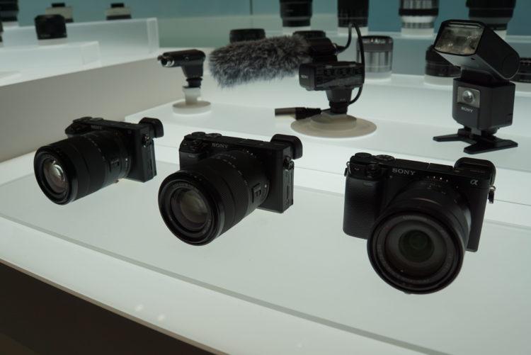 SONY(ソニー)のカメラ・αのセンサークリーニングが無料で出来る方法【cp+2019レビュー】