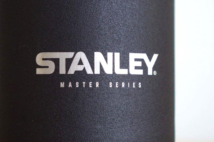 スタンレーの水筒【STANLEY マスター 真空マグボトル】のレビュー。コーヒー好きにおすすめ。
