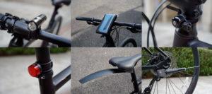【おすすめの自転車用品15選】買ってよかったおしゃれで便利なアイテム