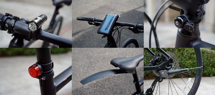 【おすすめの自転車用品 9選】買ってよかった便利で使える自転車グッズのレビュー ※動画あり