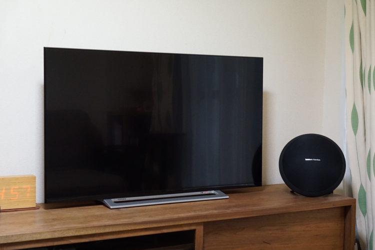 4Kテレビはレグザ(REGZA M520X/M530X)がおすすめ。4Kチューナー内蔵のコスパの高いTV