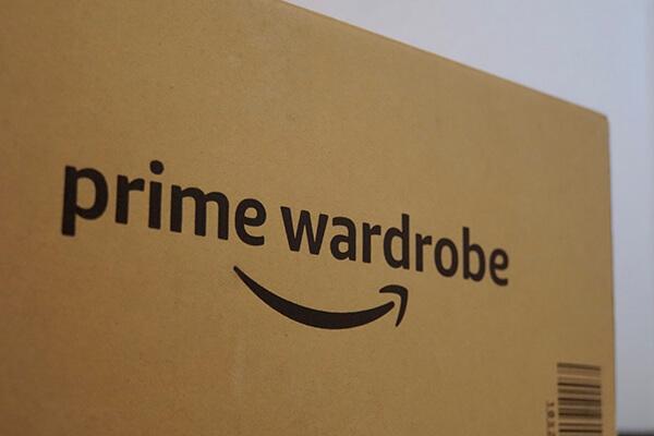 アマゾン プライム・ワードローブとは?注文・試着・返送(返品)を実際にやってみた。使い方や手順・注意点も解説【Amazon prime wardrobe】