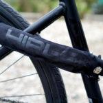 【おすすめの自転車用品】HIPLOK LITEの徹底レビュー。おしゃれで頑丈な鍵