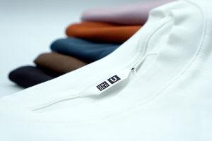 【全色&サイズ比較レビュー】ユニクロユー エアリズムコットンオーバーサイズTシャツをおすすめする理由