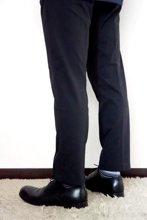 アンクル パンツ スマート