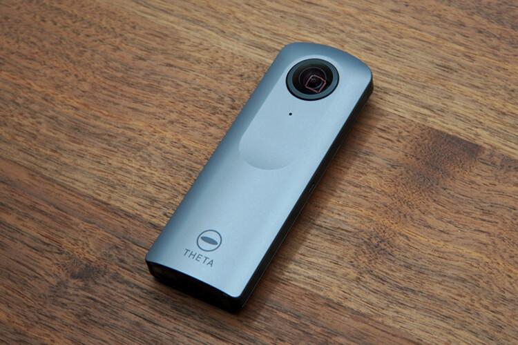 【徹底レビュー】360度カメラ・RICOH THETAをおすすめする理由。これで一味違う写真も動画が撮れる!