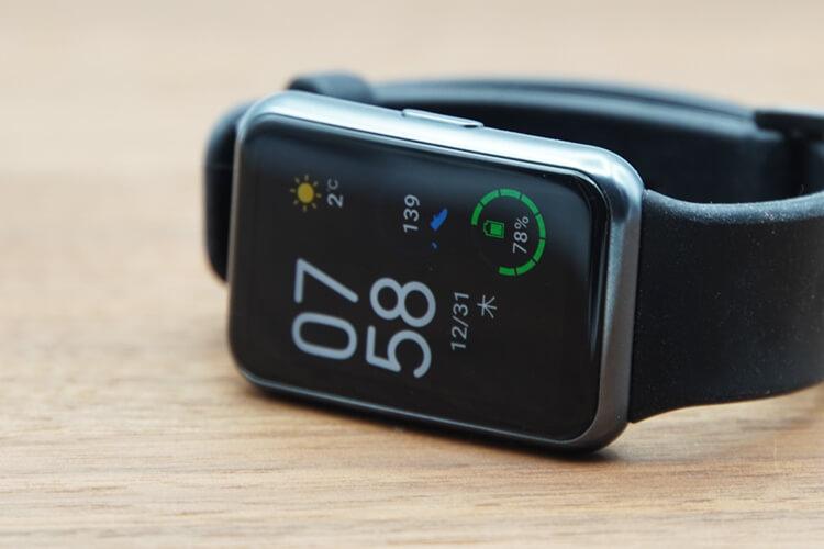 【3か月使用レビュー】HUAWEI WATCH FITは10日間電池が持つおすすめのスマートウォッチ