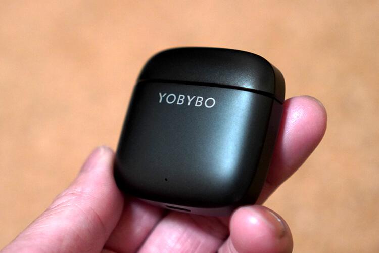 【高級感MAX】YOBYBO ZIP20の徹底レビュー。フルメタルボディで愛着が沸くおすすめのワイヤレスイヤホン